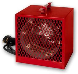 Stelpro ASCH40T Red Construction Heater - 240/208 Volts - 6