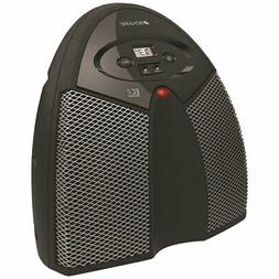 Bionaire BCH4130-NUM Twin Ceramic Heater w/ LCD Controls
