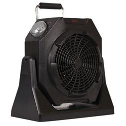 Black + Decker Home 1500W Heater/Fan