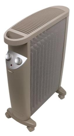 Bionaire BH3900-U Convection Console Heater with Adjustable