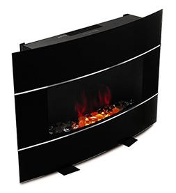 Jarden Home Environment Bionaire Electric Fireplace Heater