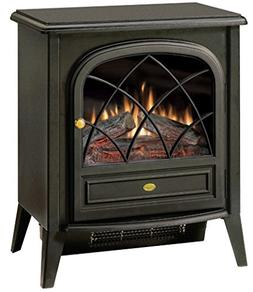 Dimplex Black Electric Flame Stove