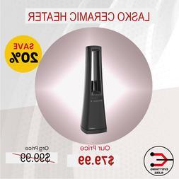Lasko Bladeless Electric Ceramic Portable Space Heater **Bes