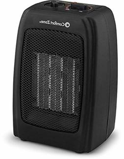BOVADO USA Portable 166648 Ceramic Space Heater, Personal Wa
