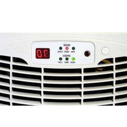 Air Flow Breeze ULTRA w/ Remote Cont.  Heater - AC Booster F