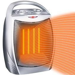brightown space heater electric
