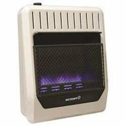 Procom Heating Inc 20K BTU DF BLU Heater