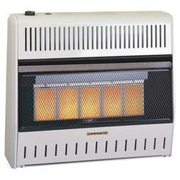 Procom Heating Inc 28K BTU DF Wall Heater