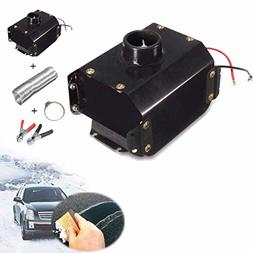HonsCreat Car Heater 12V DC Portable 300W Tungsten Heating C