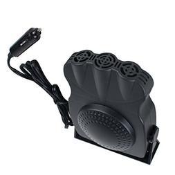 Pevor Car Heater, Car Defroster ,Car Demister, Portable Car