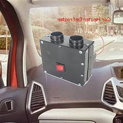 300W 12v Car Vehicle Heating Fan Heater Warmer Window Defros