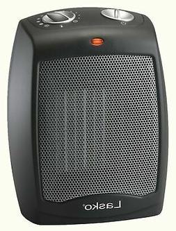 Lasko CD09250 Ceramic Portable Space Heater with Adjustable