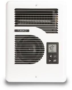 Cadet CEC163TW EnergyPlus 1600-Watt 120/240-Volt In-Wall Ele