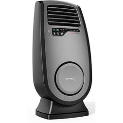 Lasko Ceramic Electric Heater with 3D Motion Heat Technology