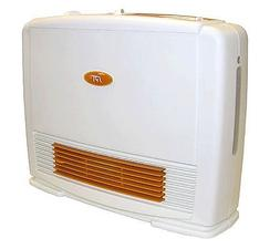 SPT Ceramic Heater with Thermostat & Humidifier