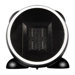 Miyaya 500W Portable heater Fan Heater space heater Desktop