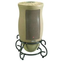 Lasko Ceramic Space Heater Electric Portable Designer Series