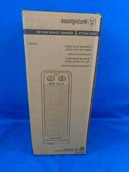 Ceramic Space Heater Energy Efficient Tower Oscillating 19""