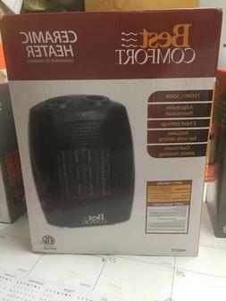 Best Comfort Ceramic Space Heater Vr11503
