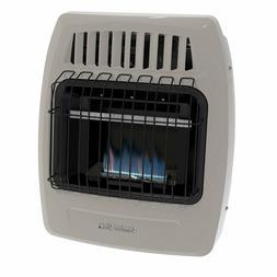 Comfort Glow CGS155 10,000 Btu Blue Flame Propane & Natural