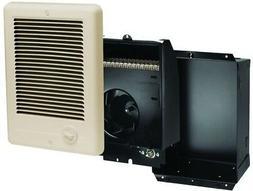 Cadet Com-Pak 1500-Watt 120-Volt Fan-Forced In-Wall Electric