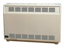comfort console room heater rh35lp liquid propane