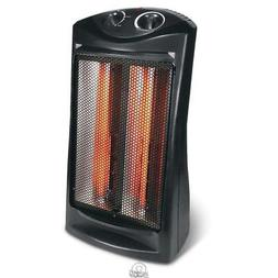 Comfort Zone Heater Radiant Tower Heat Space Heater Dual Qua