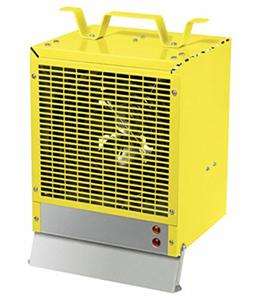 Dimplex Construction Heater with Enclosed Motor