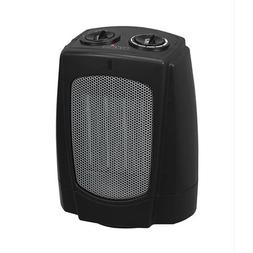 Duraflame COOL TOUCH Desktop Ceramic Heater, with 2 Heat Set