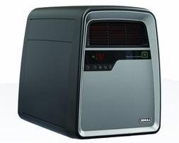 Lasko COOL TOUCH Infrared Quartz Heater with All NEW SmartSa