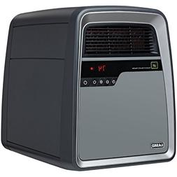 Lasko COOL TOUCH Quartz Infrared Heat Exchanger with All NEW