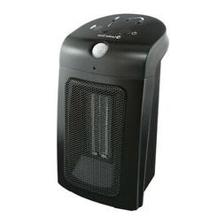 Portable Space Heater by Comfort Zone. Motion Detector for O