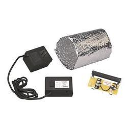 davis rain collector heater