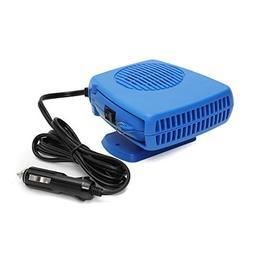 HITSAN 200W DC 12V Portable Car Ceramic Heating Cooling Heat