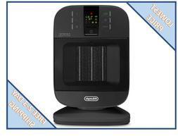 DeLonghi 1500-Watt Ceramic Electric Space Heater HFX60O15L O