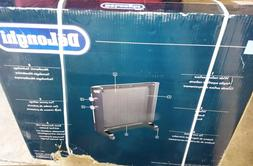 DeLonghi HMP1500 Mica Panel Heater new