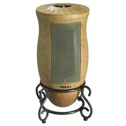Designer Series 1500-watt Ceramic Electric Portable Heater w