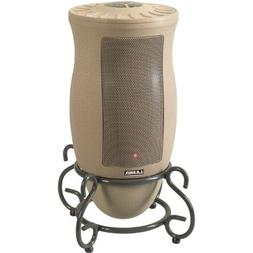 Lasko 1500 Watt Designer Series Oscillating Ceramic Heater w