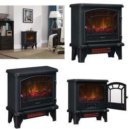 Fine Duraflame Electric Dfi 550 36 Infrared Quartz Fireplace Stove Heater Download Free Architecture Designs Intelgarnamadebymaigaardcom