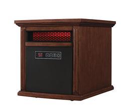 DNP - until bundle built - Duraflame Quartz Heaters