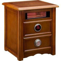 Dr. Infrared heater Advanced Dual Heating System 1,500 Watt