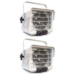 Dr. Heater 240V 6000W Garage Workshop Industrial Infrared Sp