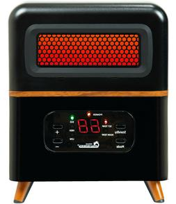 Dr. Infrared Heater DR-978 1500W Dual Heating Hybrid PTC & I