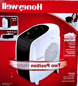 Honeywell Dual Position Electric Space Heater-HHF175W