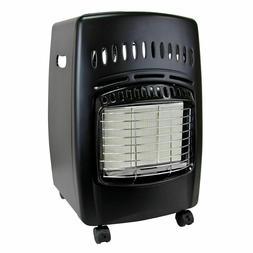 ✳️ 🔥 🔥 Dyna-Glo DELUX Indoor Safe Propane Cabinet