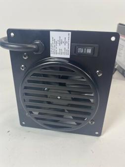 Dyna-Glo Electric Wall Heater Fan Vent-Free Automatic Shutof