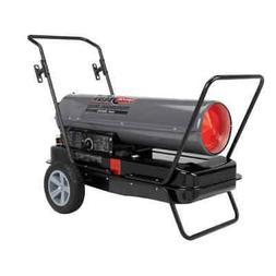 Dyna-Glo Kerosene Forced Air Heater, 140k Or 180k Btu
