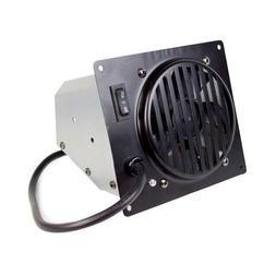 Dyna-Glo Wall Heater Fan Vent Free Warm Hot Air Blower Elect