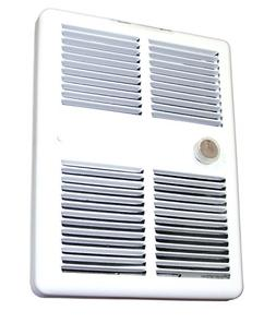 TPI E3210TRPW Series 3200 Midsized Fan Forced Wall Heater wi