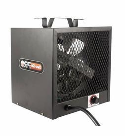 Dyna-Glo EG4800DGP 240V 4800W Garage Heater, Black